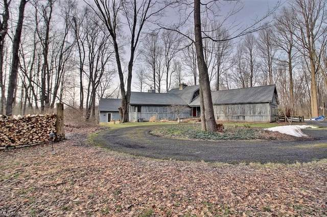 9707 Smith Road, Waite Hill, OH 44094 (MLS #4242986) :: RE/MAX Trends Realty