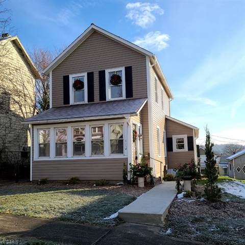 1514 Euclid Avenue, Zanesville, OH 43701 (MLS #4243323) :: RE/MAX Trends Realty