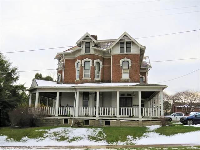 287 W Main Street, Carrollton, OH 44615 (MLS #4243462) :: The Holden Agency
