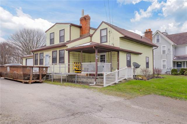 9622 Cleveland Avenue NW, North Canton, OH 44720 (MLS #4243668) :: Keller Williams Legacy Group Realty