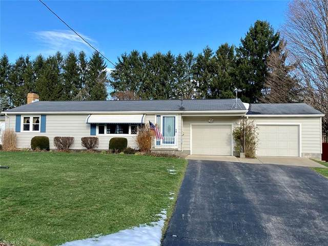 46220 State Route 46, New Waterford, OH 44445 (MLS #4243677) :: Tammy Grogan and Associates at Cutler Real Estate