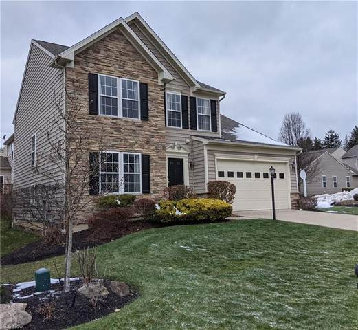 920 Alder Run Way, Akron, OH 44333 (MLS #4243679) :: Tammy Grogan and Associates at Cutler Real Estate