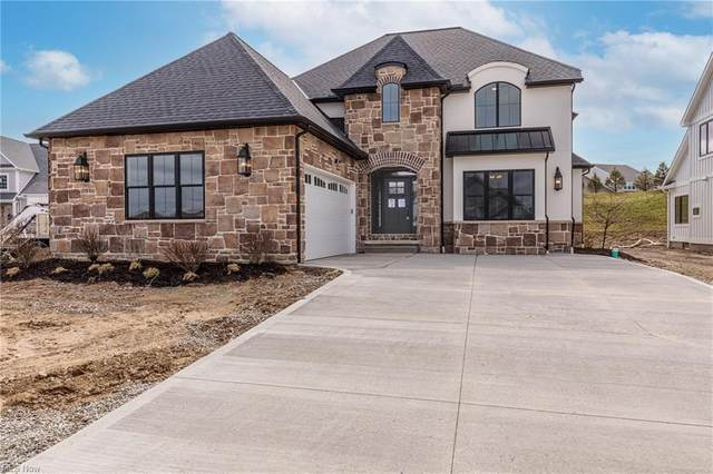 s/l 175 Monet Place, Pepper Pike, OH 44124 (MLS #4243740) :: RE/MAX Edge Realty