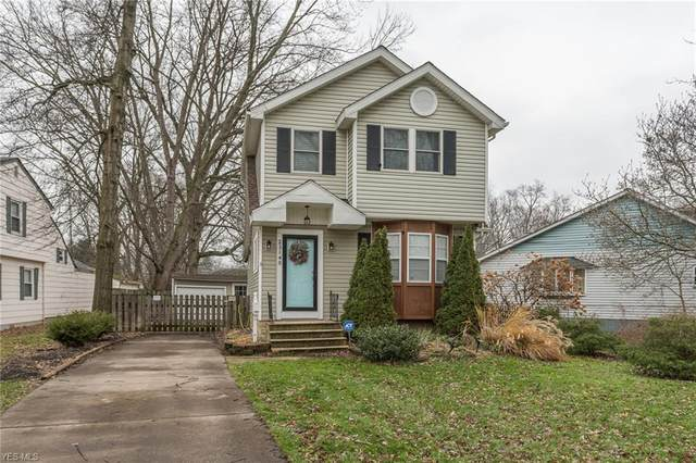 23140 Virginia Avenue, North Olmsted, OH 44070 (MLS #4243783) :: RE/MAX Trends Realty