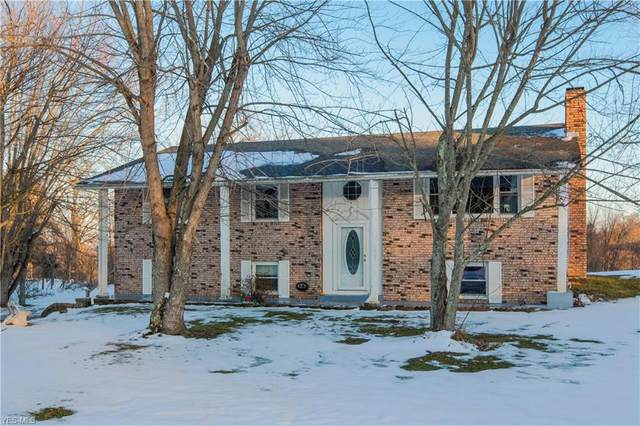 60190 Wintergreen Road, Senecaville, OH 43780 (MLS #4243859) :: Select Properties Realty