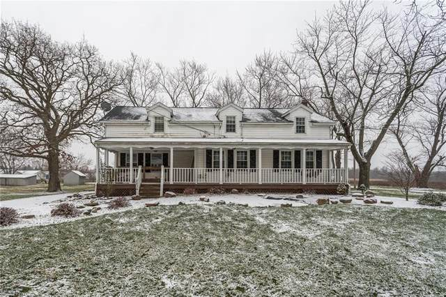 8834 Norwalk Road, Litchfield, OH 44253 (MLS #4243984) :: The Crockett Team, Howard Hanna