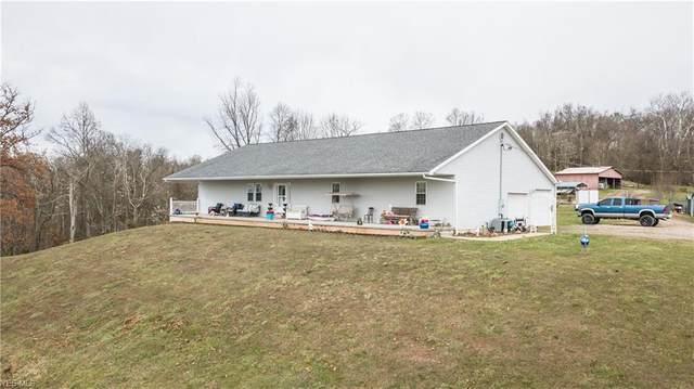 539 Congress, Belpre, OH 45714 (MLS #4244100) :: Select Properties Realty