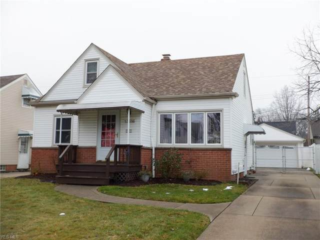 13616 Oakview Boulevard, Garfield Heights, OH 44125 (MLS #4244122) :: Select Properties Realty