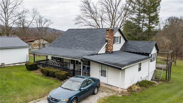 5227 Elizabeth Pike, Elizabeth, WV 26143 (MLS #4244143) :: The Holden Agency