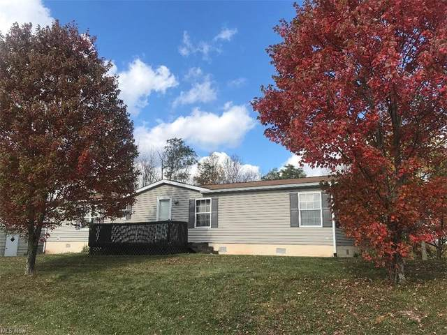 45235 Sugartree Ridge Road, Woodsfield, OH 43793 (MLS #4244144) :: Select Properties Realty