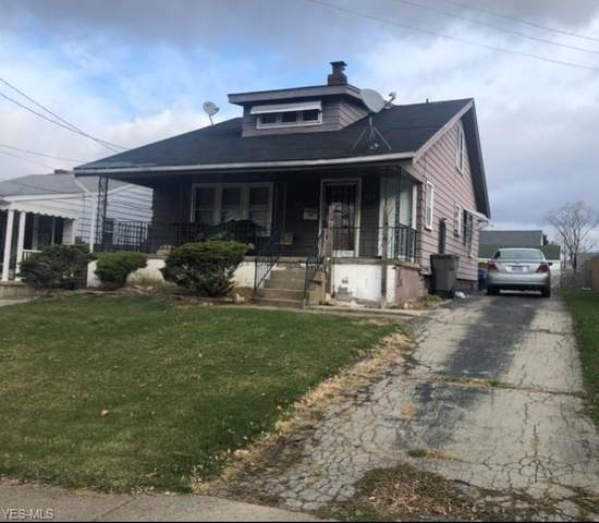 417 N Osborn Avenue, Youngstown, OH 44509 (MLS #4244175) :: RE/MAX Edge Realty