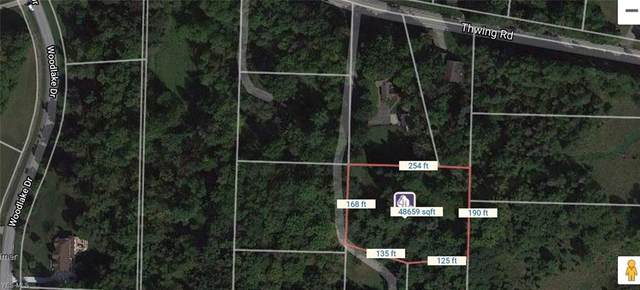 9727 Thwing Road, Chardon, OH 44024 (MLS #4244179) :: RE/MAX Trends Realty