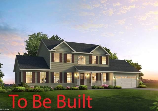 SL 3 Kentucky Drive, Oakwood Village, OH 44146 (MLS #4244213) :: Simply Better Realty