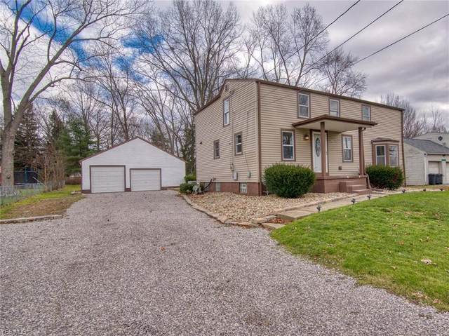 500 Rosegarden Drive NE, Warren, OH 44484 (MLS #4244240) :: Tammy Grogan and Associates at Cutler Real Estate