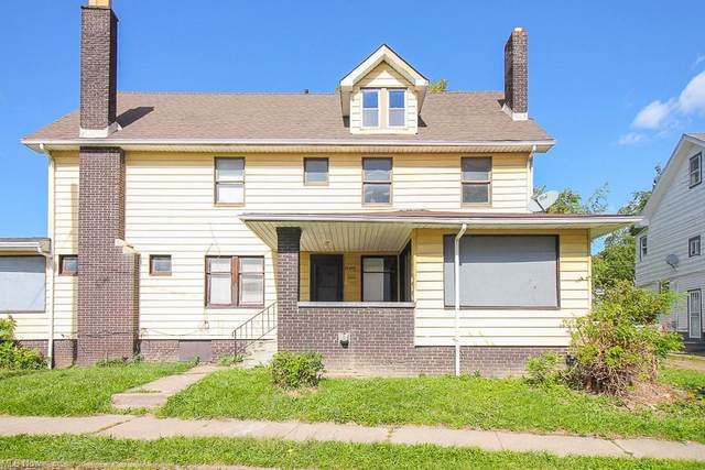 891 Paxton Road, Cleveland, OH 44108 (MLS #4244299) :: Keller Williams Legacy Group Realty