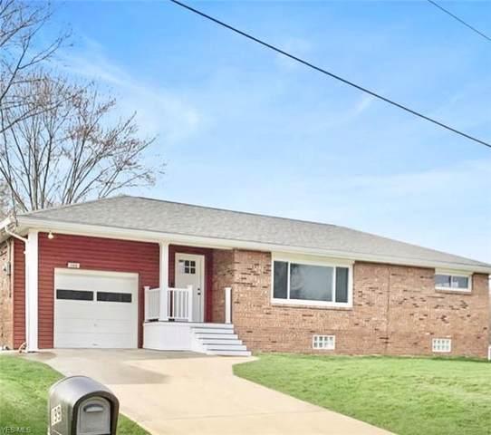 199 Gumps Lane, Wintersville, OH 43953 (MLS #4244322) :: Keller Williams Legacy Group Realty
