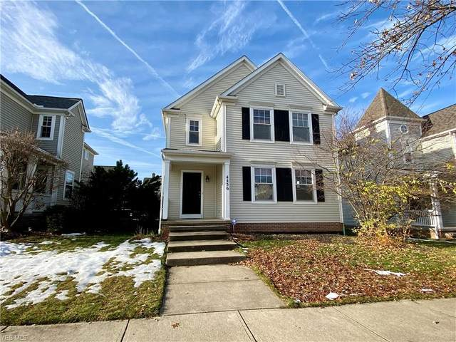 4436 Archer Road, Cleveland, OH 44105 (MLS #4244619) :: Keller Williams Legacy Group Realty