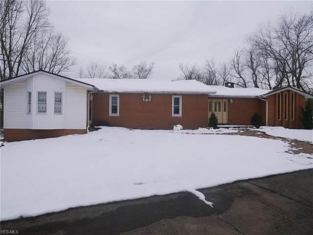 3426 County Road 39, Bloomingdale, OH 43910 (MLS #4244778) :: The Crockett Team, Howard Hanna
