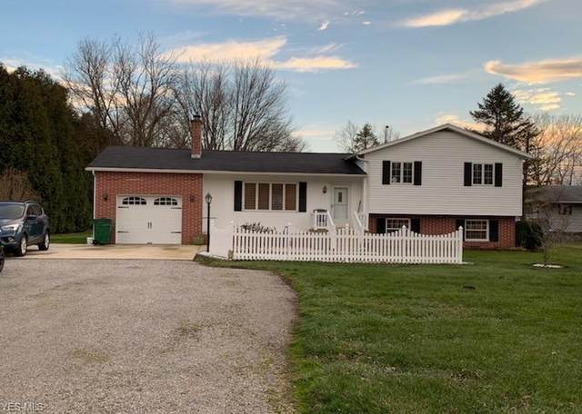 9202 Oxbo Road, Castalia, OH 44824 (MLS #4244917) :: Keller Williams Chervenic Realty