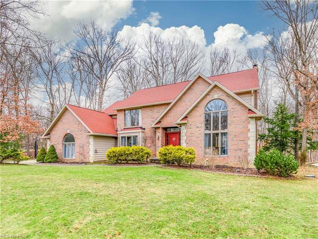 6568 Thorntree Drive, Brecksville, OH 44141 (MLS #4245063) :: RE/MAX Trends Realty