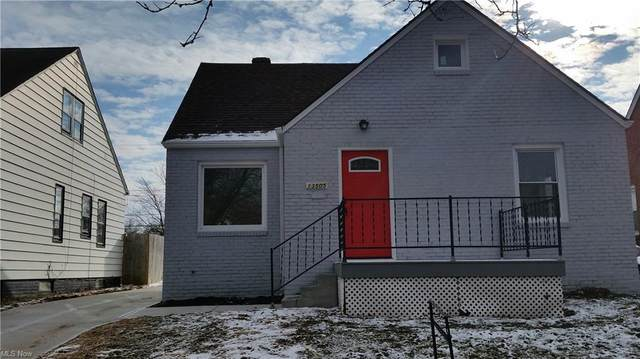 13505 Gilmore Avenue, Cleveland, OH 44135 (MLS #4245132) :: RE/MAX Trends Realty
