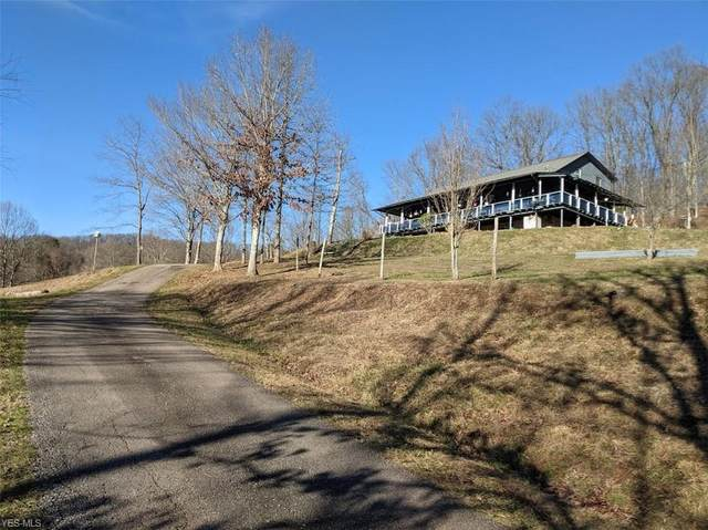 872 Willow Lane, Pennsboro, WV 26415 (MLS #4245308) :: The Crockett Team, Howard Hanna