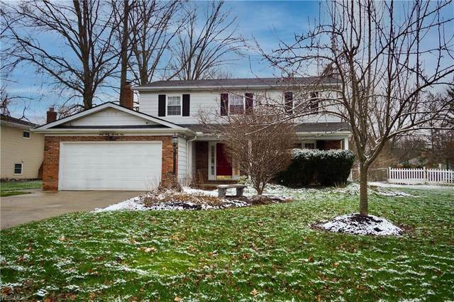 6579 Wedgewood Drive, North Olmsted, OH 44070 (MLS #4245337) :: RE/MAX Trends Realty