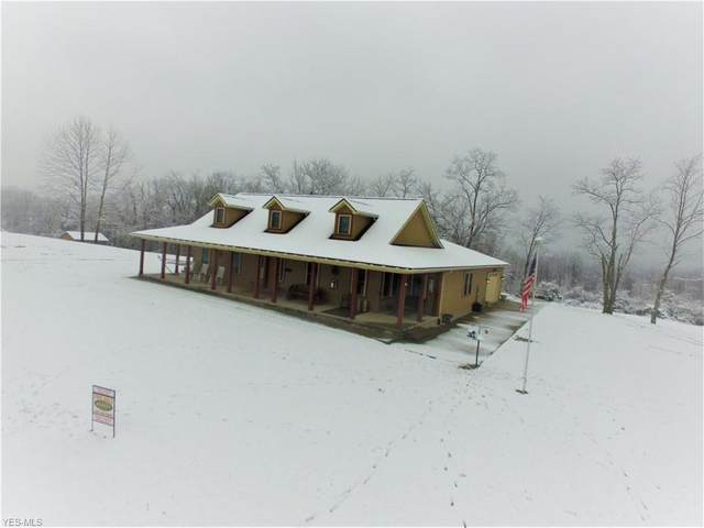 302 Sunview Hill, Harrisville, WV 26362 (MLS #4245529) :: The Crockett Team, Howard Hanna