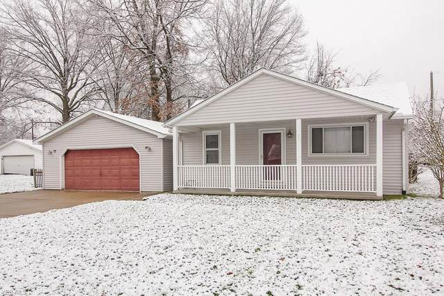5097 Liberty Avenue, Lorain, OH 44055 (MLS #4245659) :: Keller Williams Legacy Group Realty