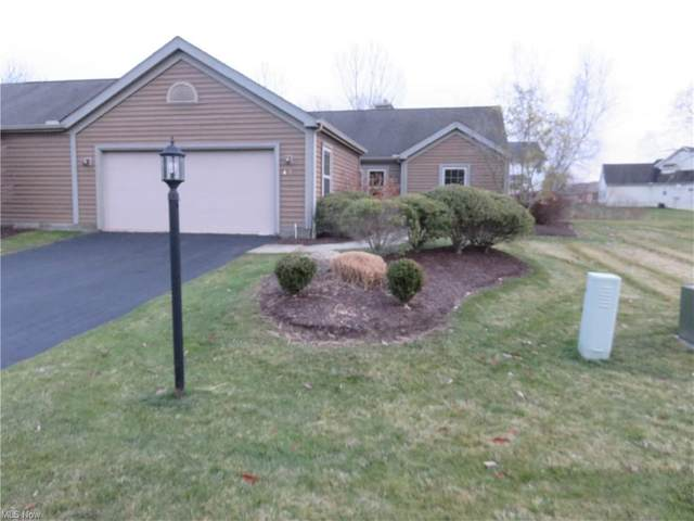 4150 Timberland Trail #2, Canfield, OH 44406 (MLS #4246115) :: TG Real Estate