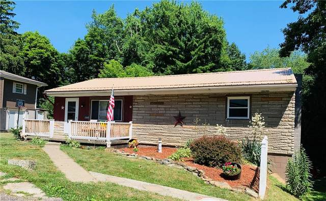 1043 Overlook Drive, Wintersville, OH 43953 (MLS #4246205) :: Keller Williams Legacy Group Realty