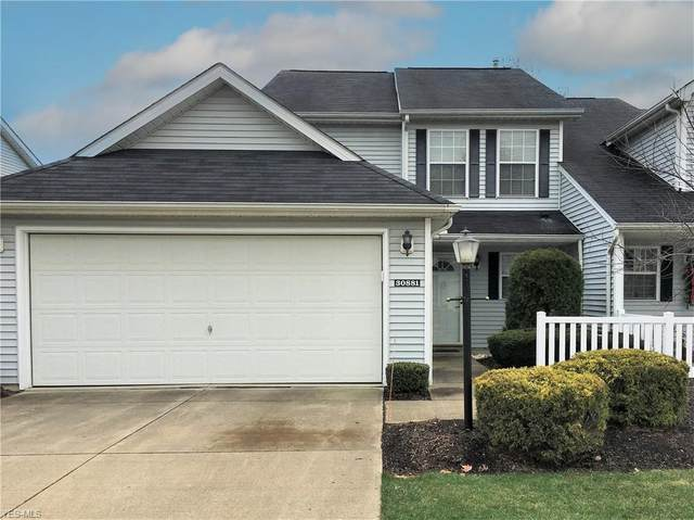 30881 Iris Court 17A, North Olmsted, OH 44070 (MLS #4246511) :: Keller Williams Legacy Group Realty