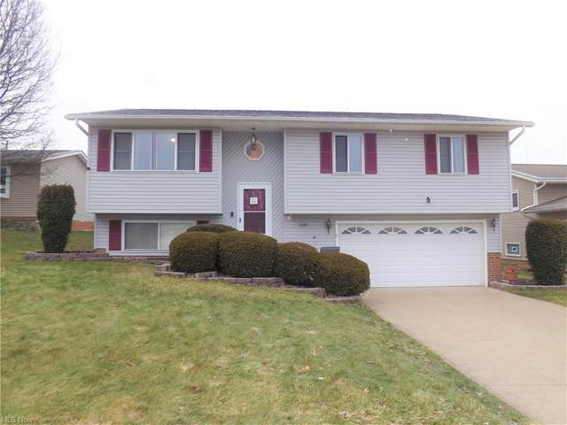 3040 Marda Drive, Parma, OH 44134 (MLS #4246528) :: RE/MAX Trends Realty