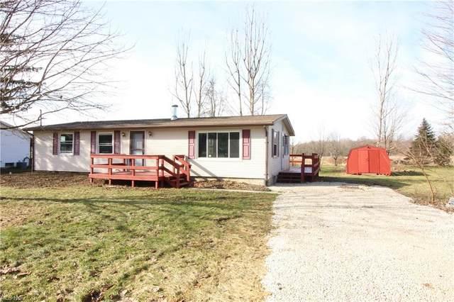 4429 Ridge Road, Cortland, OH 44410 (MLS #4246534) :: Keller Williams Legacy Group Realty