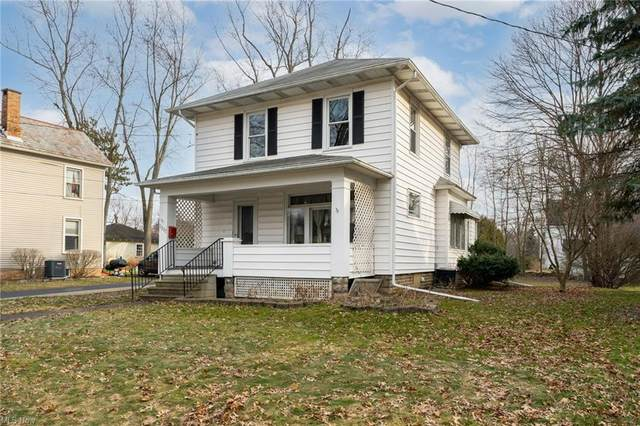 1517 Cleveland Street, Salem, OH 44460 (MLS #4246550) :: Select Properties Realty