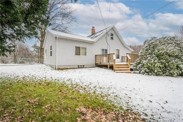 841 Newton Street, Tallmadge, OH 44278 (MLS #4246580) :: Tammy Grogan and Associates at Cutler Real Estate
