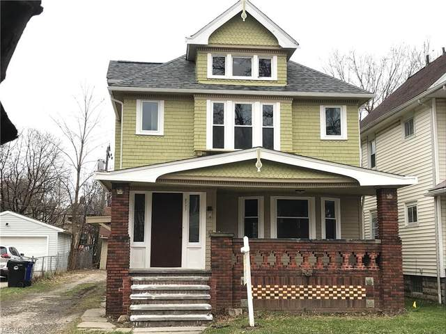 2777 E 126th Street, Cleveland, OH 44120 (MLS #4246871) :: Tammy Grogan and Associates at Cutler Real Estate
