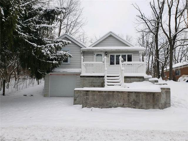 1571 North Boulevard, Kent, OH 44240 (MLS #4247018) :: Keller Williams Chervenic Realty