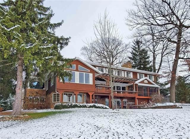 78 East Drive NE, Hartville, OH 44632 (MLS #4247069) :: Tammy Grogan and Associates at Cutler Real Estate