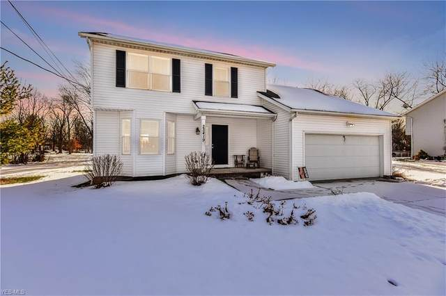 23419 High Road, Bedford, OH 44146 (MLS #4247386) :: The Holly Ritchie Team