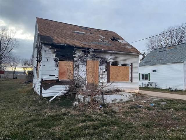 930 Everett Road, Fremont, OH 43420 (MLS #4247562) :: TG Real Estate
