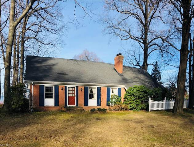 1824 Haines Road, Madison, OH 44057 (MLS #4247576) :: RE/MAX Trends Realty