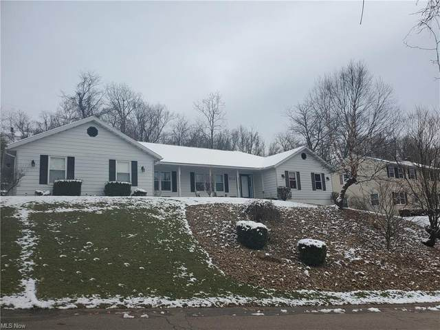 1571 Sharonwood Drive, Coshocton, OH 43812 (MLS #4247658) :: RE/MAX Edge Realty