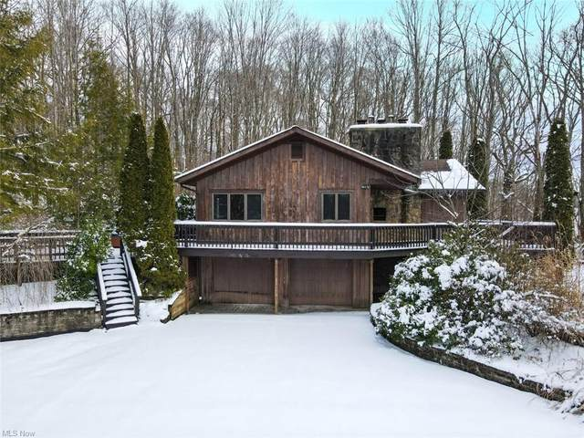 2470 E Western Reserve Road, Poland, OH 44514 (MLS #4247725) :: The Kaszyca Team