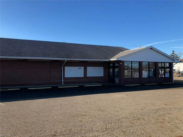 109 Battle Run Road, Mingo Junction, OH 43938 (MLS #4247755) :: The Art of Real Estate