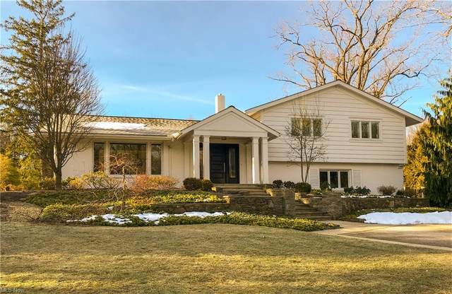 28800 S Woodland Road, Pepper Pike, OH 44124 (MLS #4247774) :: Keller Williams Chervenic Realty