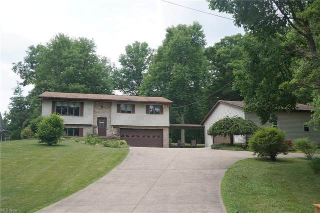 50 Iroquois Trail, Malvern, OH 44644 (MLS #4247779) :: The Holden Agency