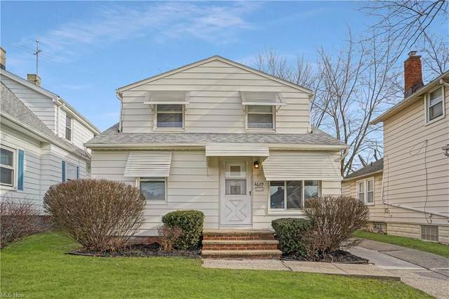 4629 Blythin Road, Garfield Heights, OH 44125 (MLS #4247792) :: Keller Williams Legacy Group Realty