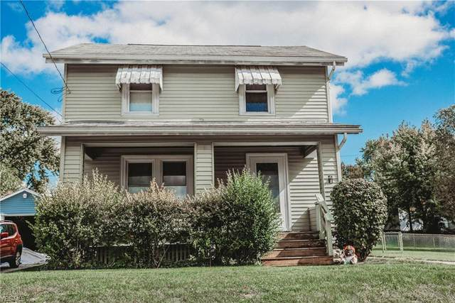 500 23rd Street NW, Massillon, OH 44647 (MLS #4247793) :: Tammy Grogan and Associates at Cutler Real Estate