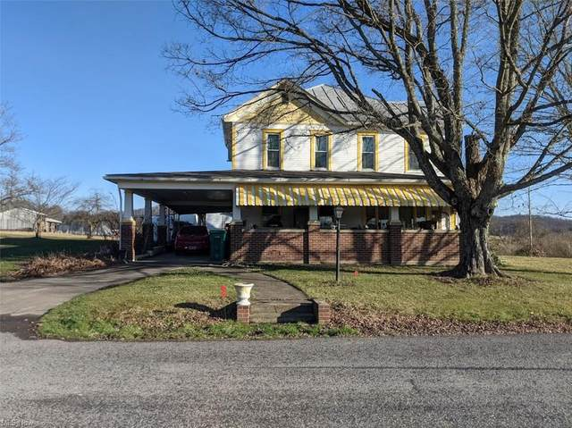 3365 Ross Run Road, Alma, WV 26320 (MLS #4247806) :: Keller Williams Legacy Group Realty